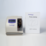 NT-20A Time and Date Stamp Machine