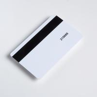 Magstripe Swipe Cards