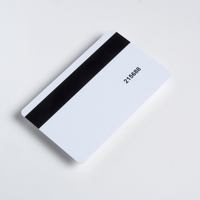 Pack of 25 Magstripe Swipe Cards