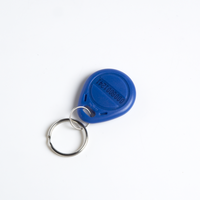 Pack of 25 RFID Proximity Fobs