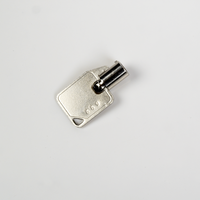 QR-550 Replacement Key