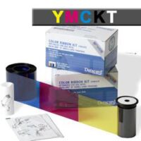 SD360 Colour Ink Ribbon Kit 500 images