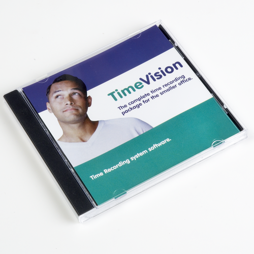 TimeVision Software