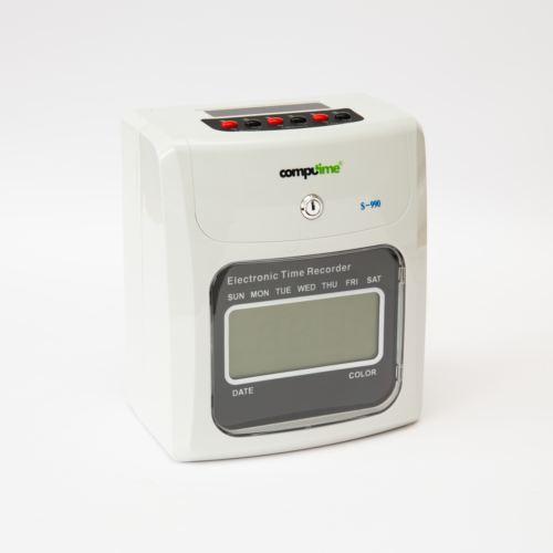 S-990 Clocking Machine