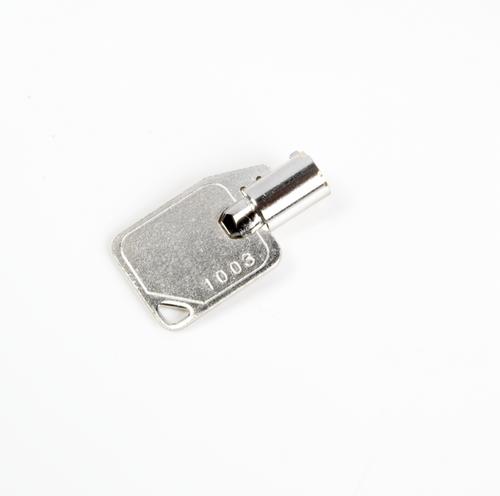 Handscan Key