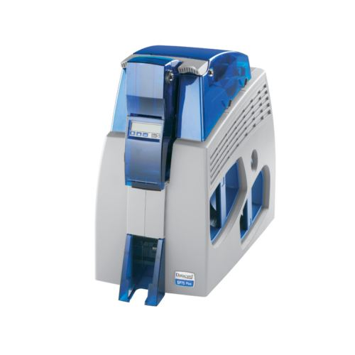 SP75 Plus Card Printer