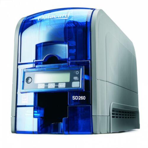 SD260 Card Printer