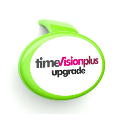 Timevision To Timevision Plus Upgrade